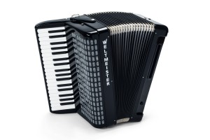 Weltmeister Basson bass accordion
