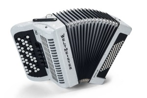 Weltmeister Romance 603 accordion
