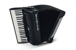 Weltmeister Supita II accordion