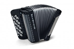 Weltmeister Romance 874 accordion