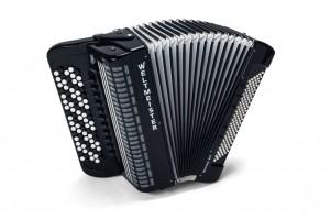 Weltmeister Romance 874 accordion