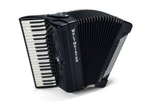 Weltmeister Supita II accordion
