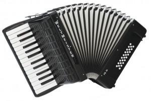Weltmeister Freebass 26 Piano